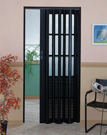 Pvc Folding Door Manufacturer Sin Chi Decorate Material Co Ltd